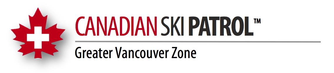 Canadian Ski Patrol – Greater Vancouver Zone