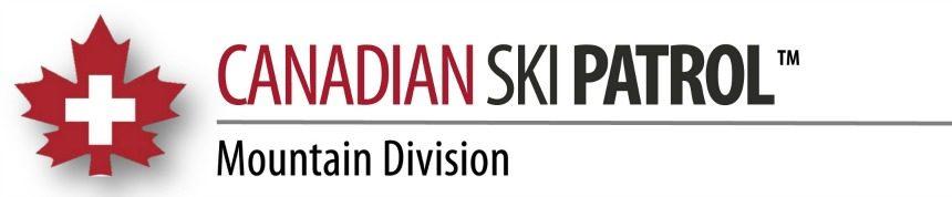 Canadian Ski Patrol – Mountain Division