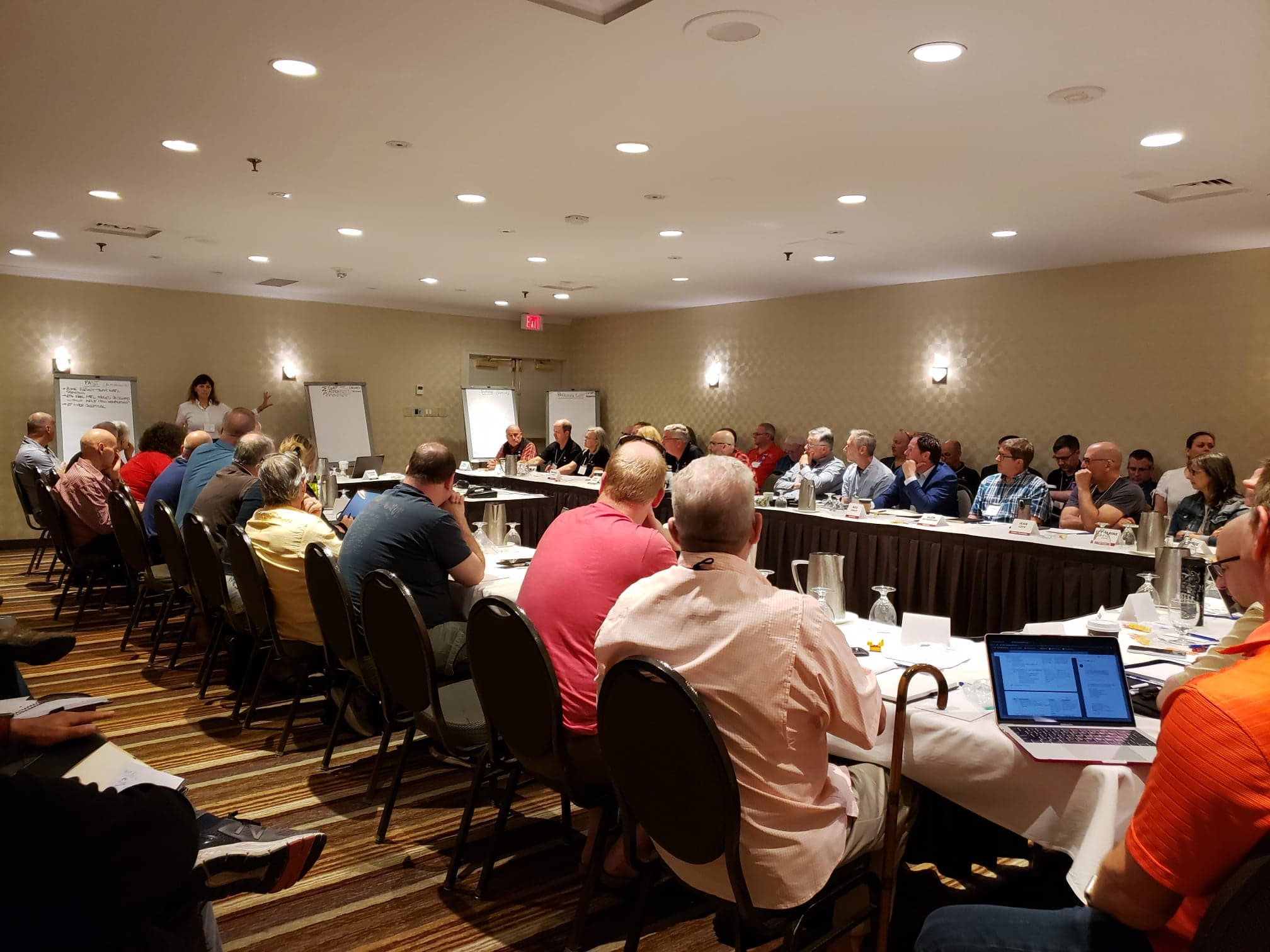 2020 Canadian Ski Patrol national conference to be virtual; shifted to September due to COVID-19