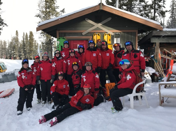 CSP members gather for a group photo on orientation weekend (Photo by Panorama guest)