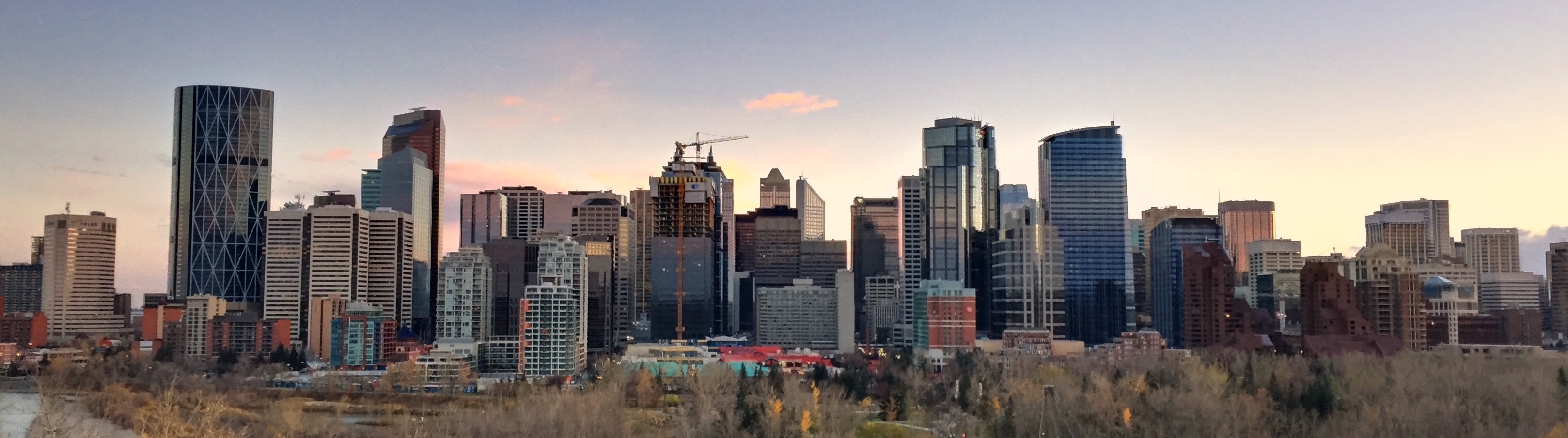 Calgary Zone
