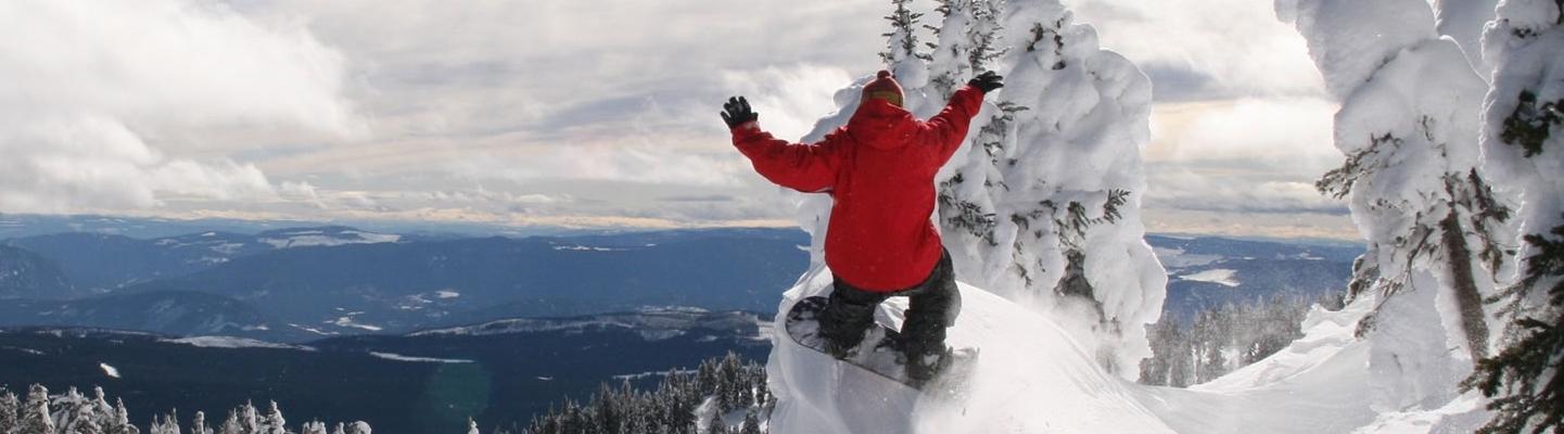 CSP Winter Extreme