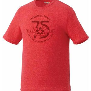Canadian Ski Patrol e-Store offers limited edition 75th anniversary items