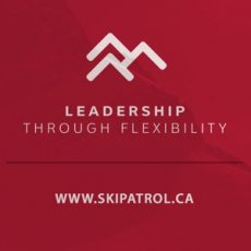 Canadian Ski Patrol Leadership Conference