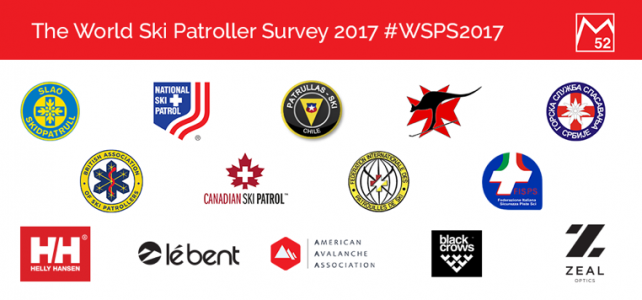 World Ski Patroller Survey 2017