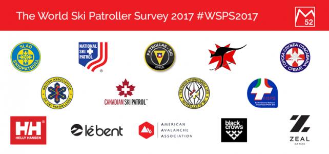 World Ski Patroller Survey 2017