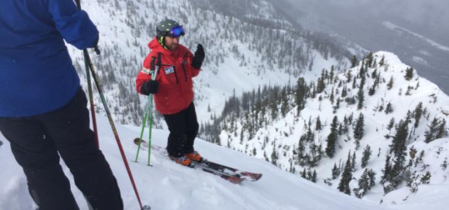 Registrations already pouring in for the 2018 Mountain Division Ski Improvement Clinic