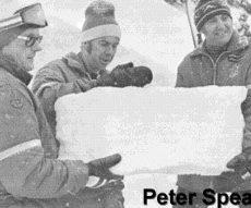 Canadian Ski Patrol celebrates 50 years of avalanche education