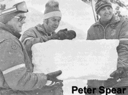 Canadian Ski Patrol celebrates 50 years of avalanche education