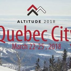 Registration for Altitude 2018 is now open!